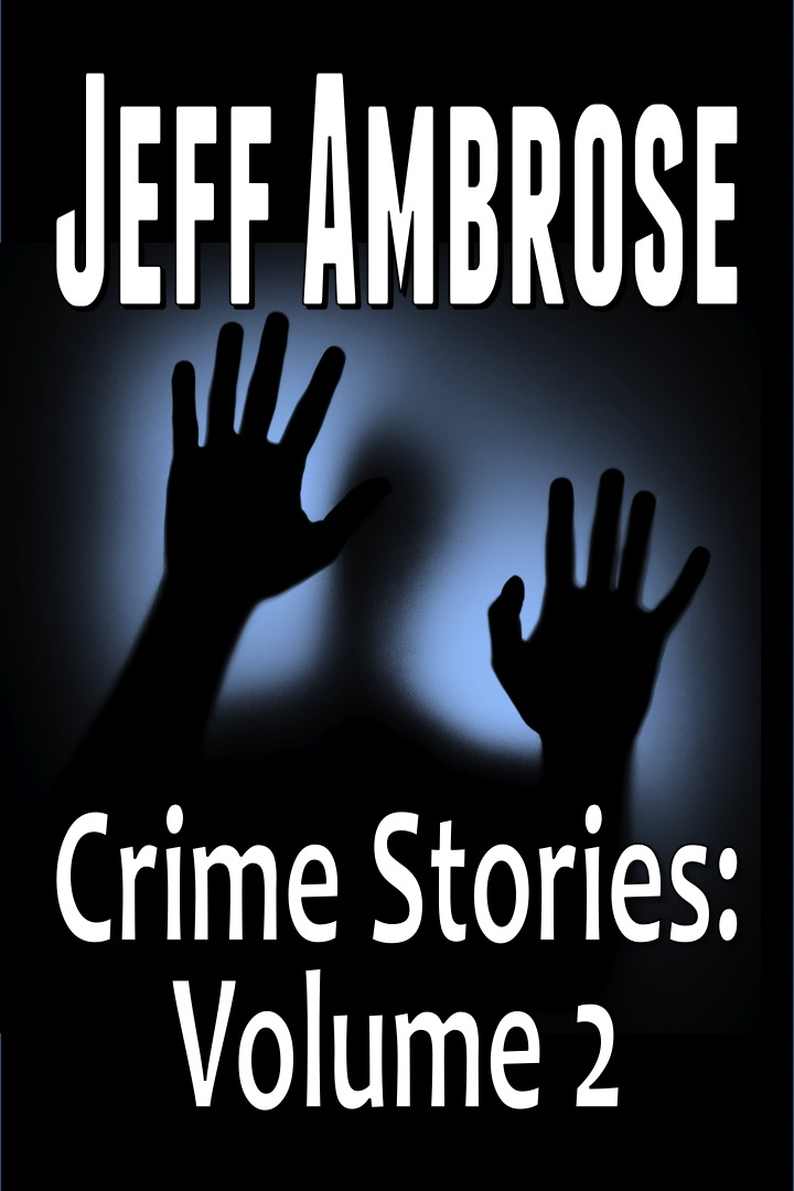 Crime Stories: Volume 2