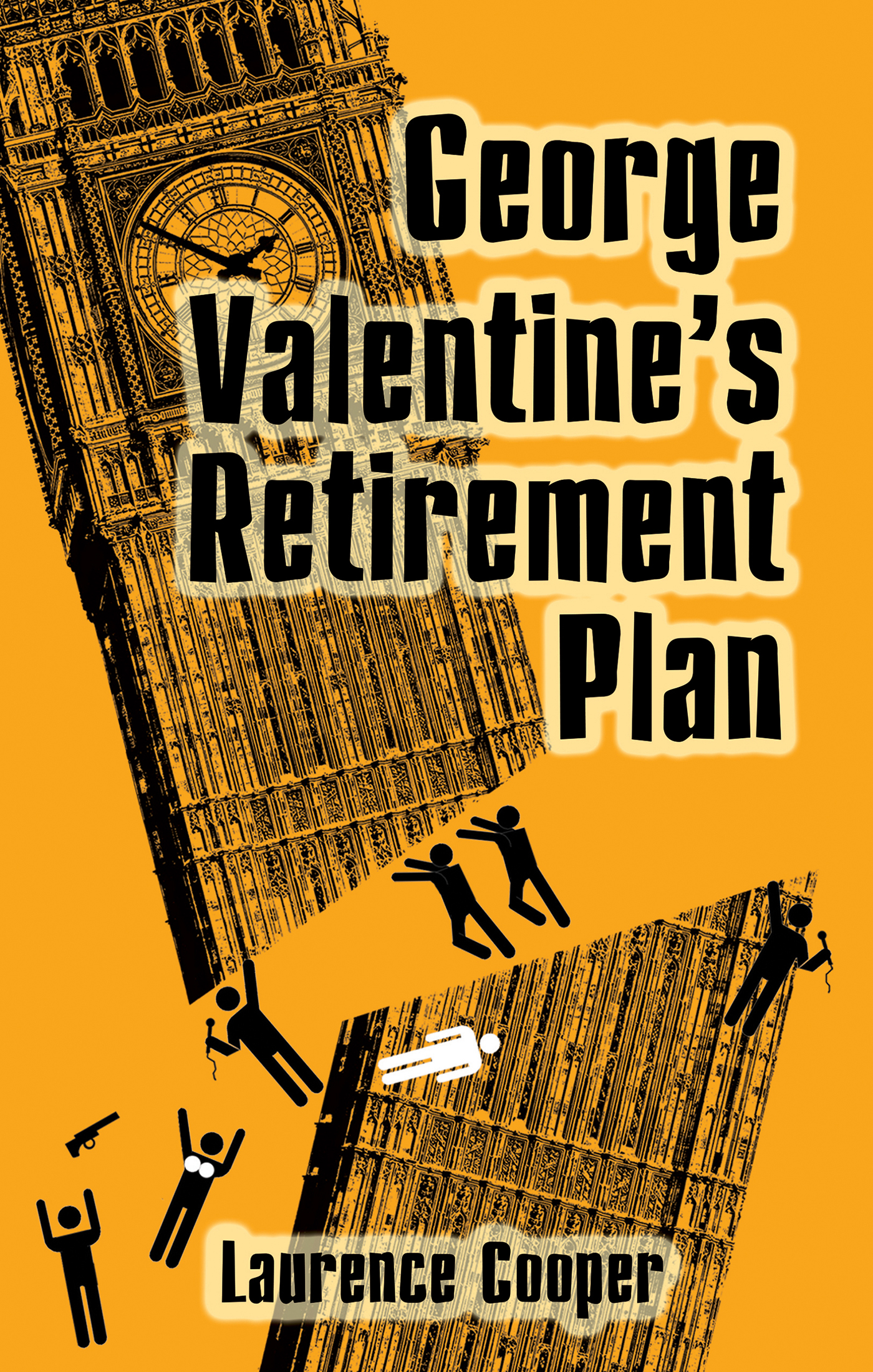 George Valentine's Retirement Plan