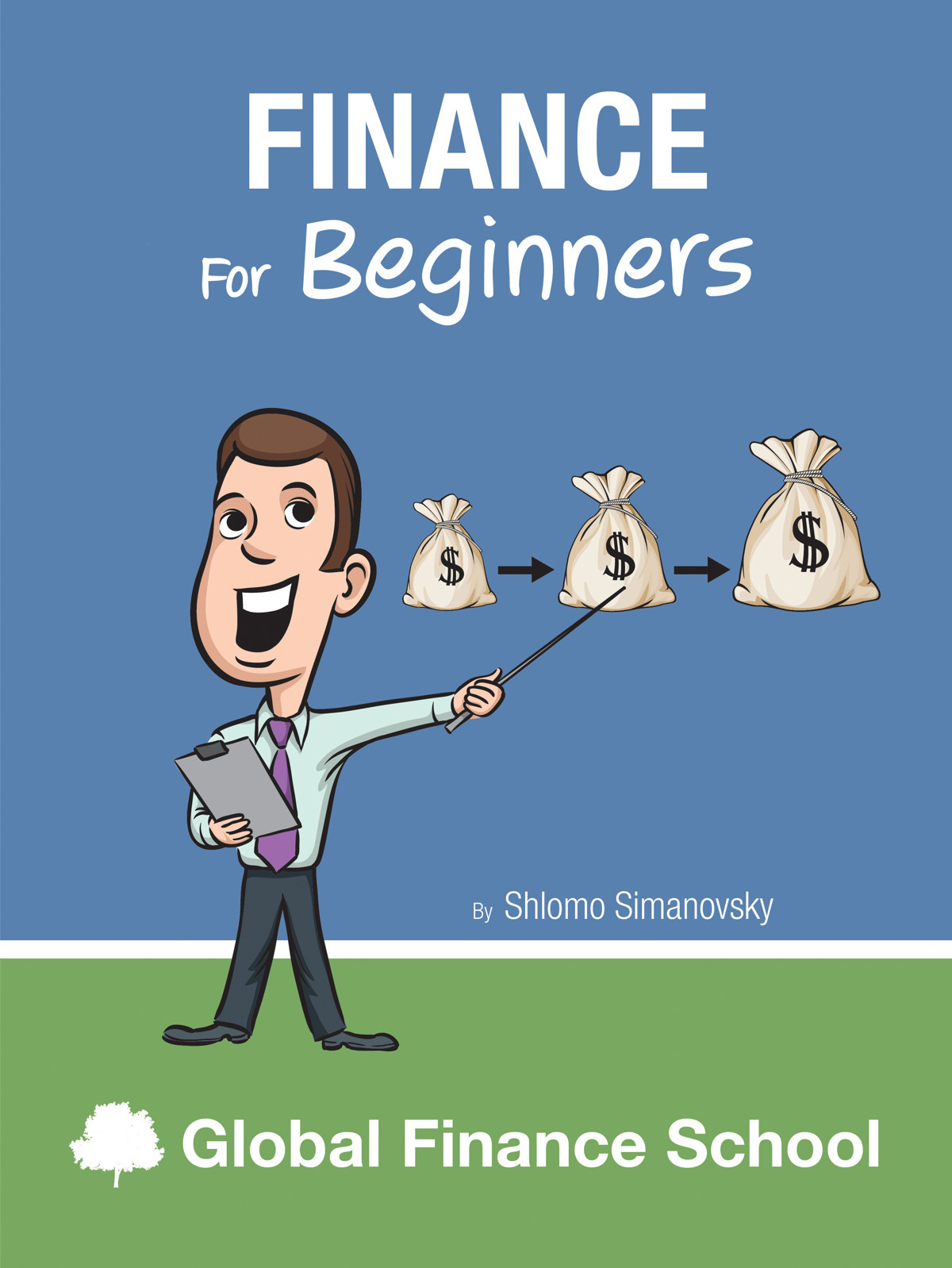 Finance for Beginners
