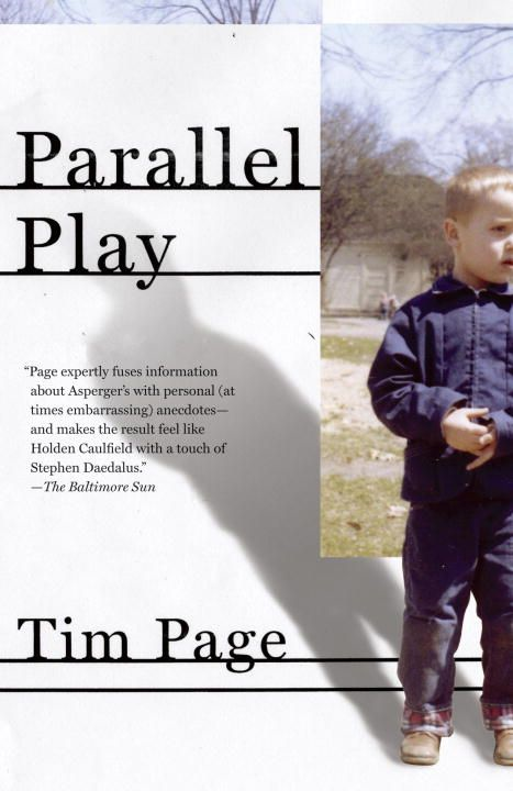 Parallel Play By: Tim Page