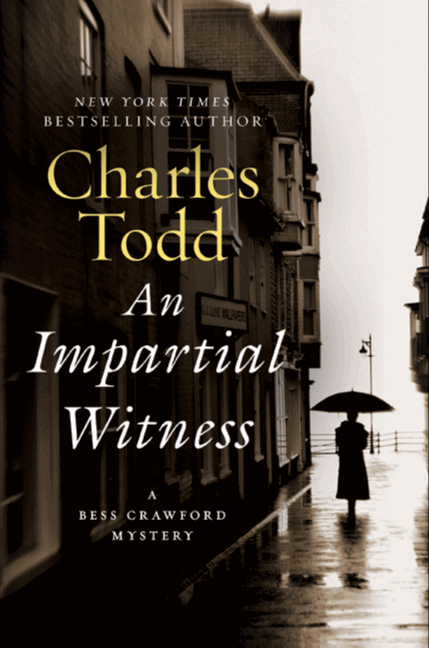 An Impartial Witness By: Charles Todd