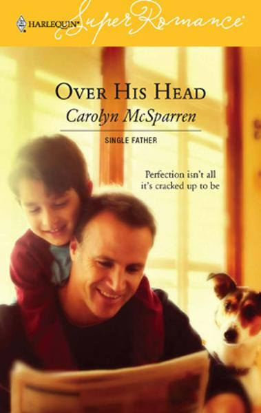 Over His Head By: Carolyn McSparren