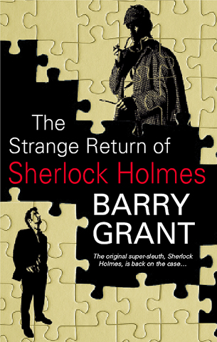Strange Return of Sherlock Holmes, The