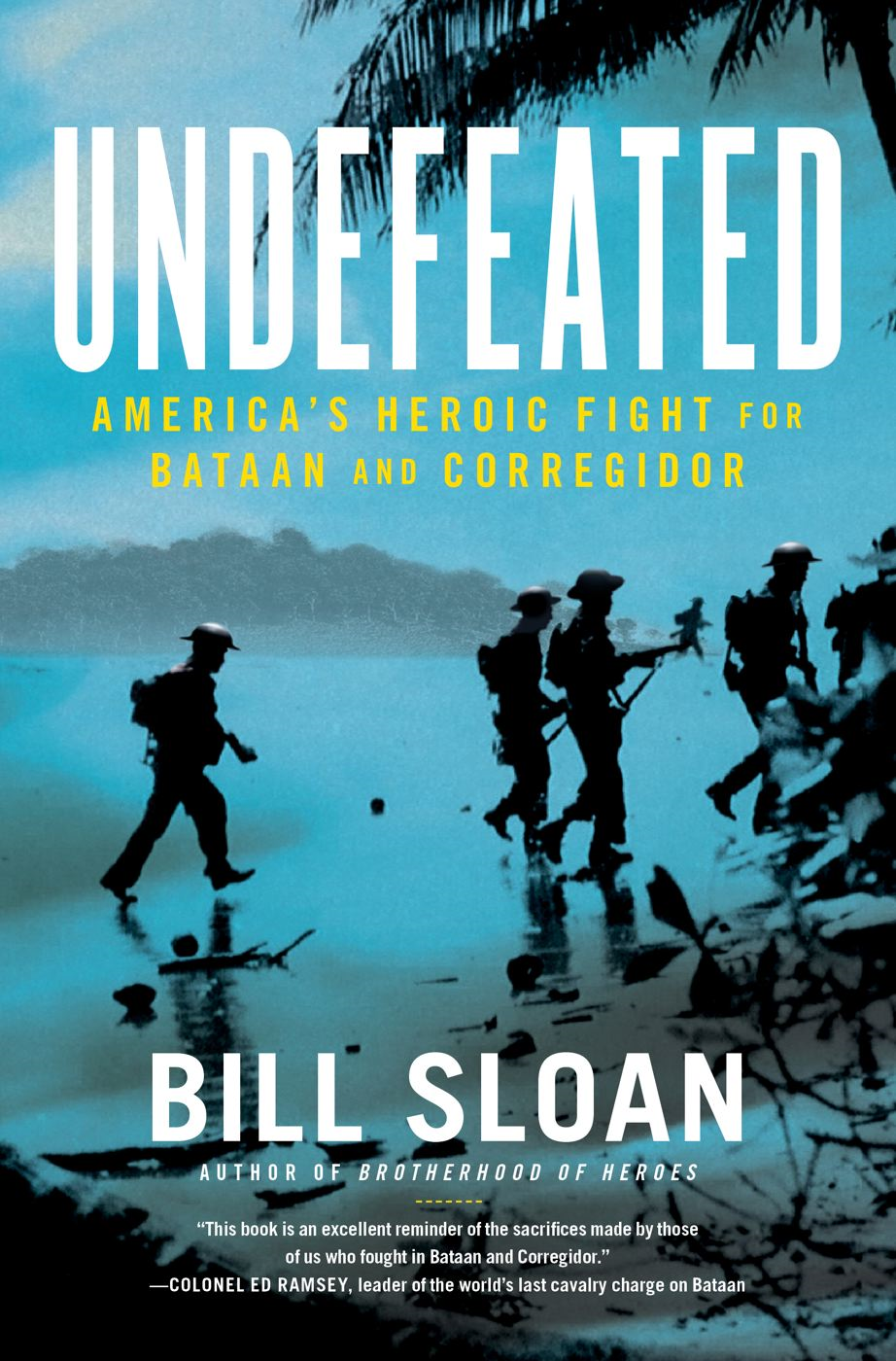 Undefeated By: Bill Sloan