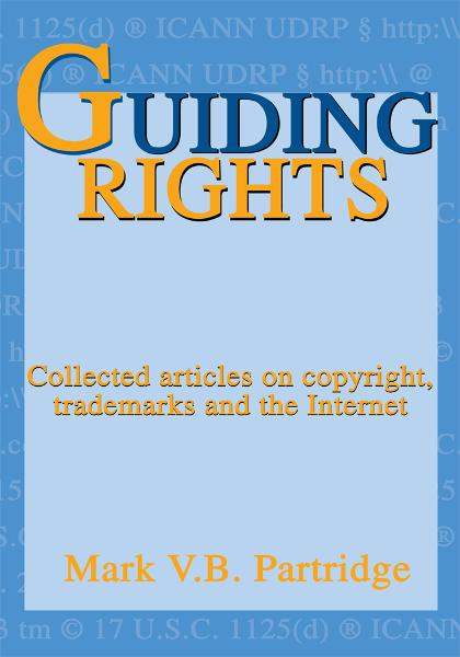 Guiding Rights