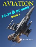 online magazine -  Aviation Facts & Rumors: Book I