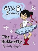 download Billie B Brown: The Bad Butterfly book