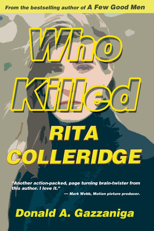 Who Killed Rita Colleridge?