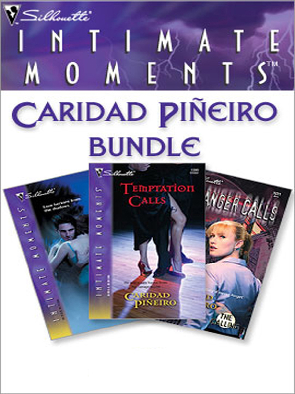 Caridad Pineiro Bundle