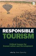 online magazine -  Responsible Tourism: Critical Issues for Conservation and Development