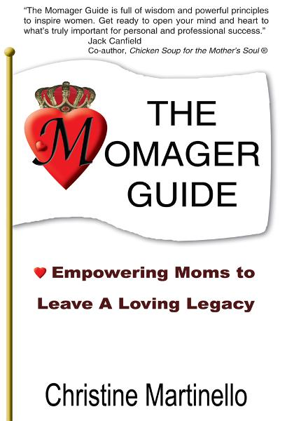 The Momager Guide