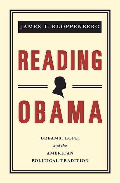 Reading Obama By: James T. Kloppenberg