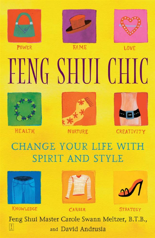 Feng Shui Chic By: Carole Meltzer,David Andrusia
