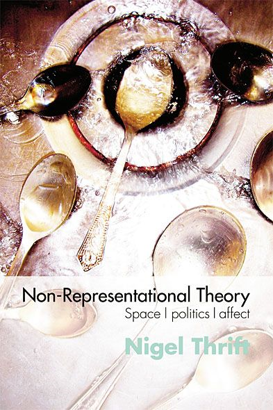 Non-Representational Theory