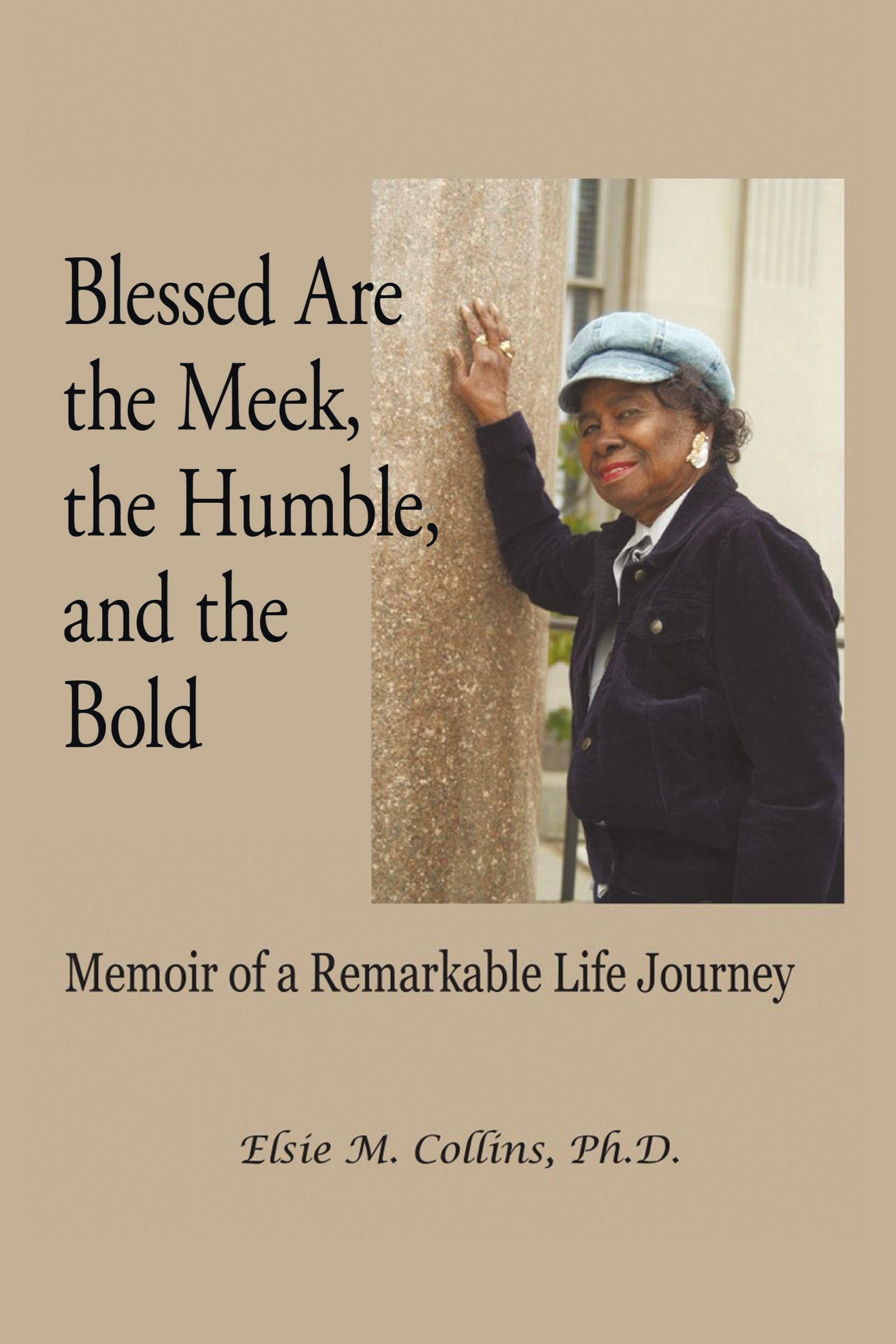 Blessed Are The Meek The Humble And The Bold