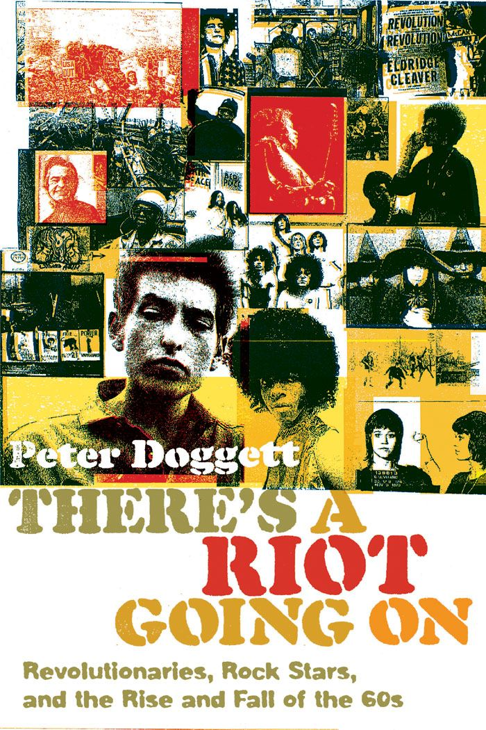 There's a Riot Going On By: Peter Doggett
