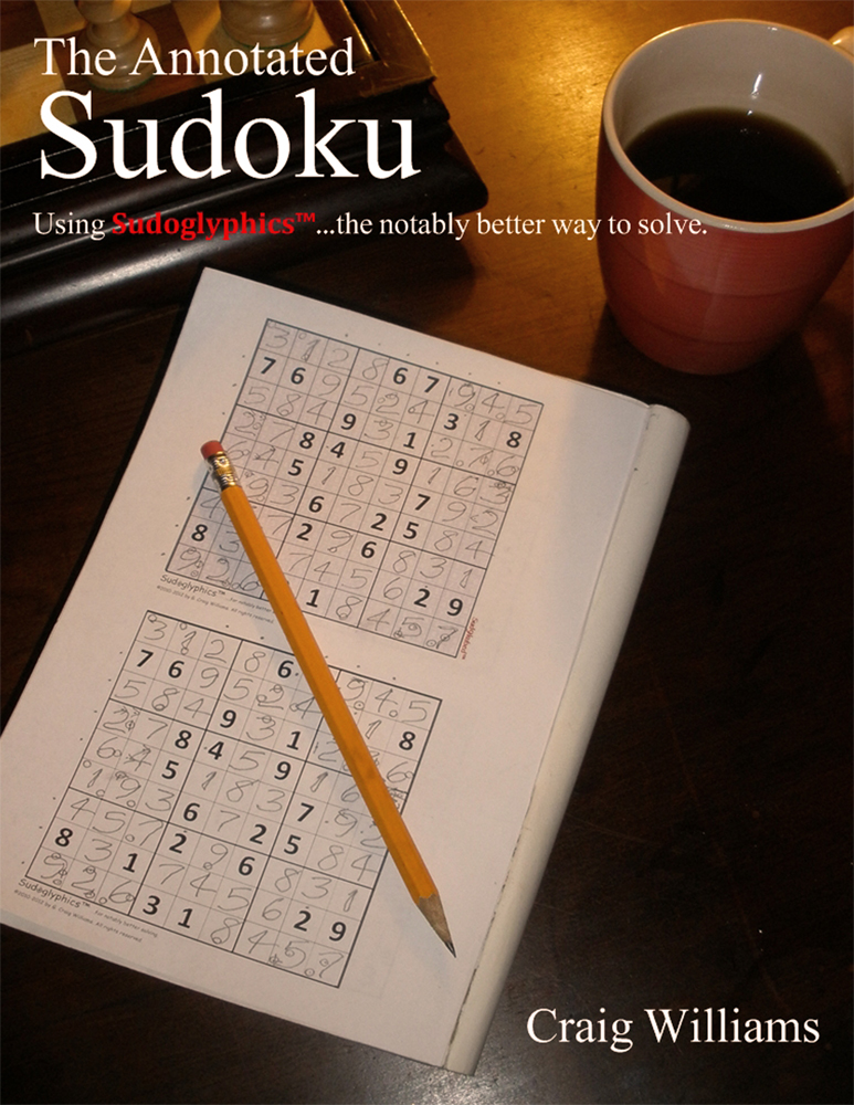 The Annotated Sudoku
