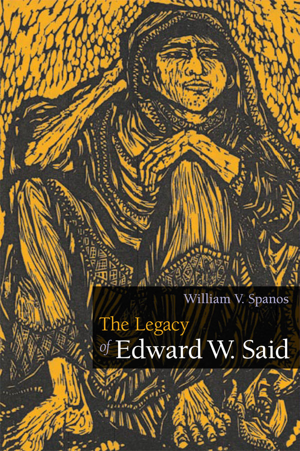 The Legacy of Edward W. Said