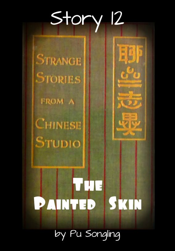 Story 12: The Painted Skin