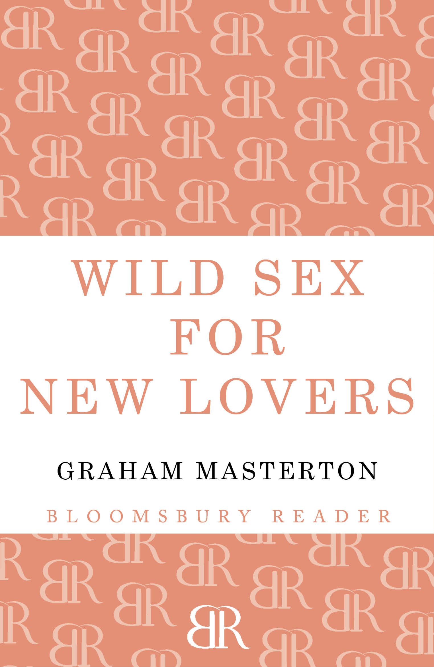 Wild Sex By: Graham Masterton