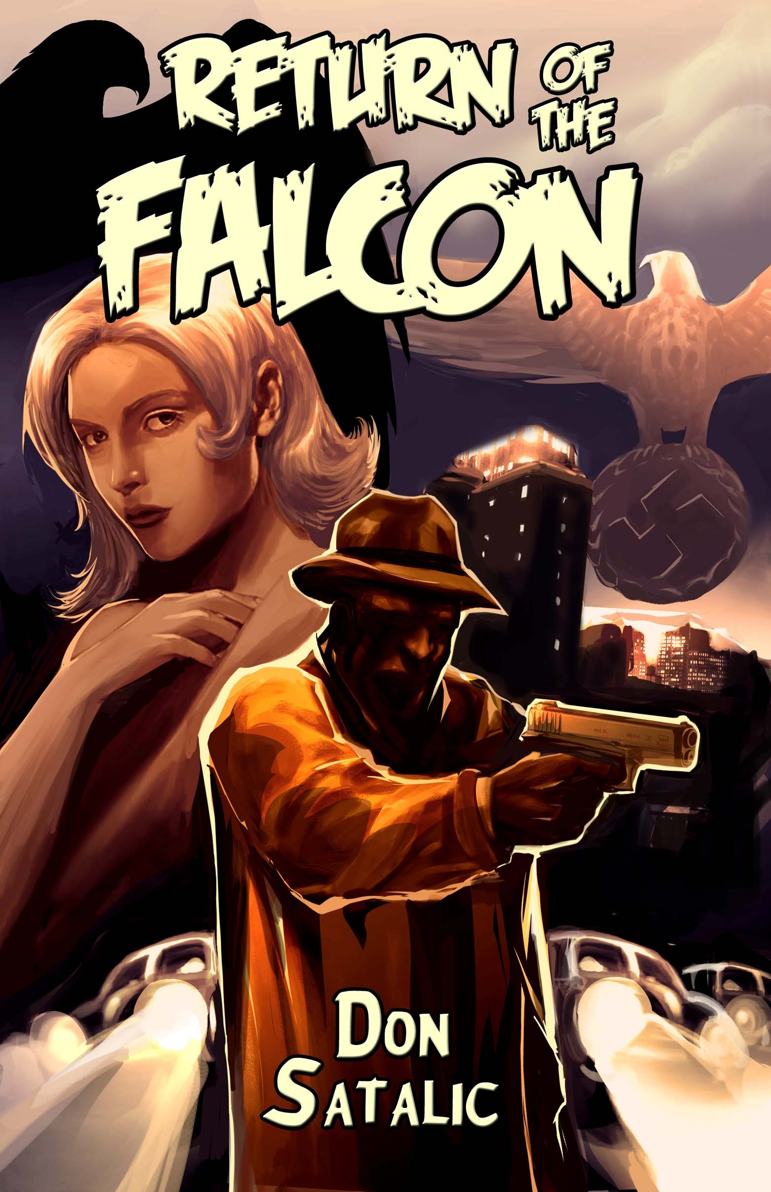 Return of the Falcon