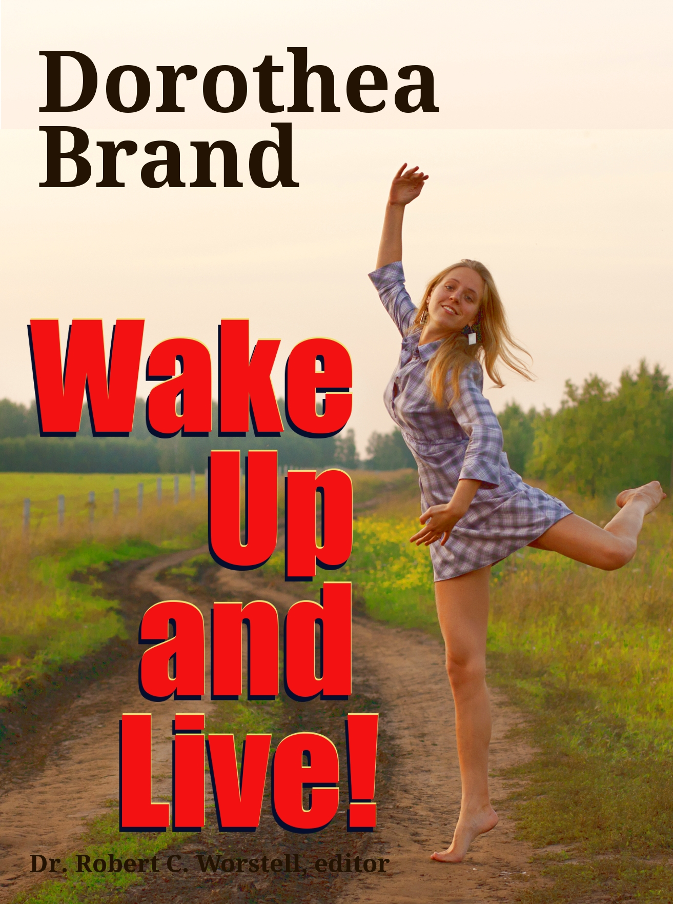 Dorothea Brande: Wake Up and Live!