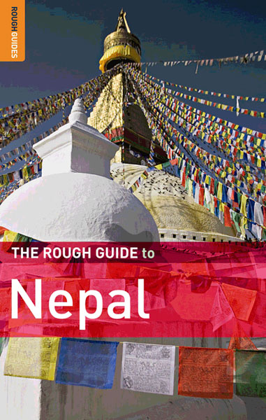 The Rough Guide to Nepal By: David Reed,James McConnachie