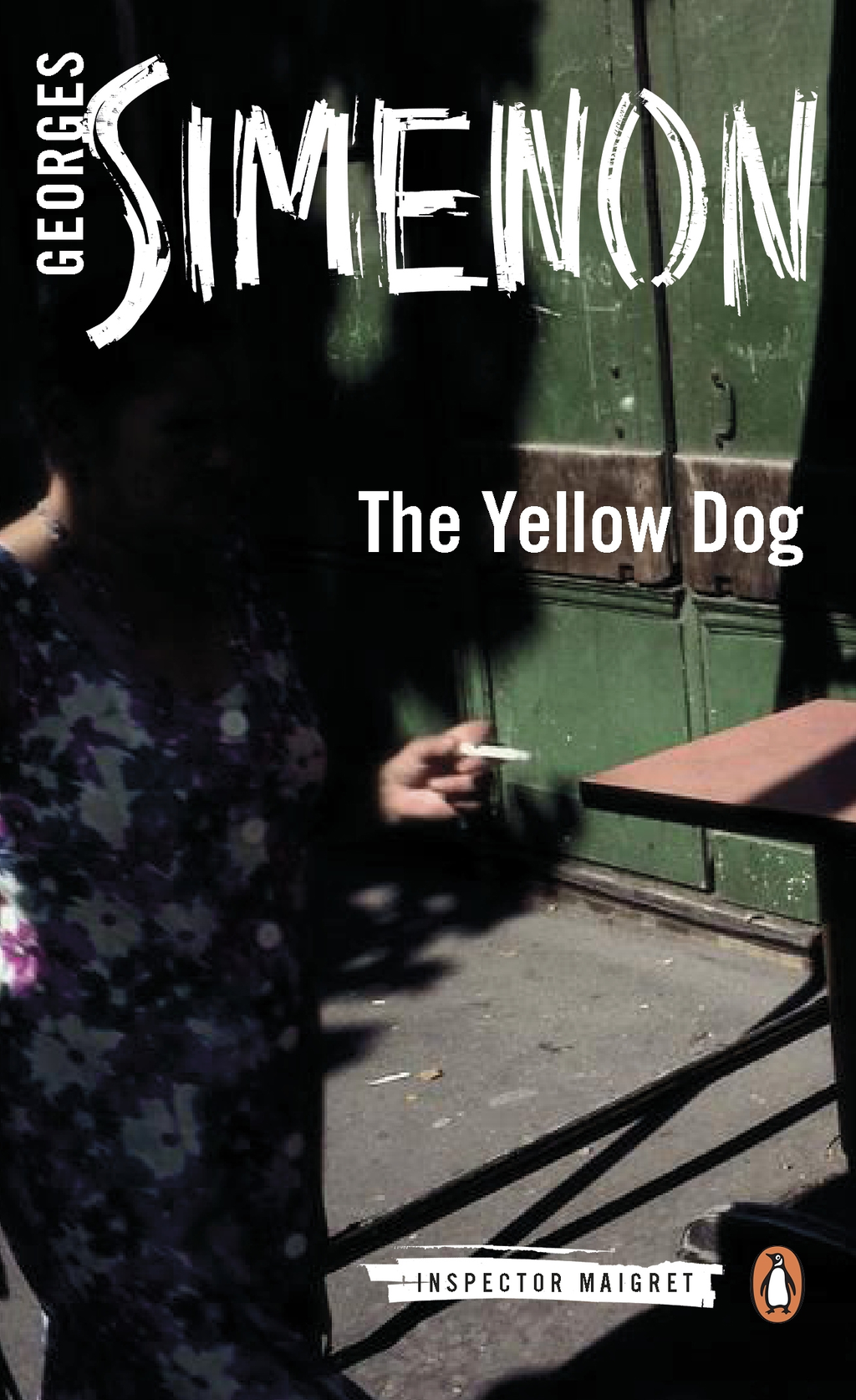 The Yellow Dog Inspector Maigret #5
