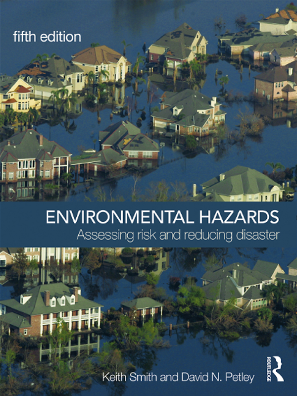 Environmental Hazards