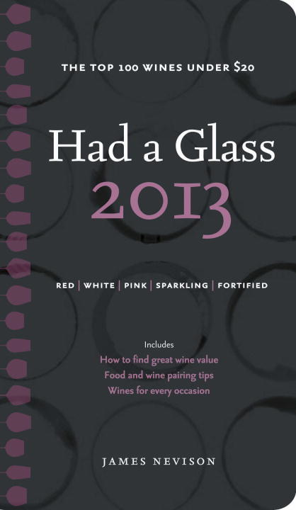 Had A Glass 2013 By: James Nevison