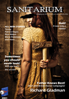 Sanitarium (horror Fiction And Dark Verse) Magazine Issue 1