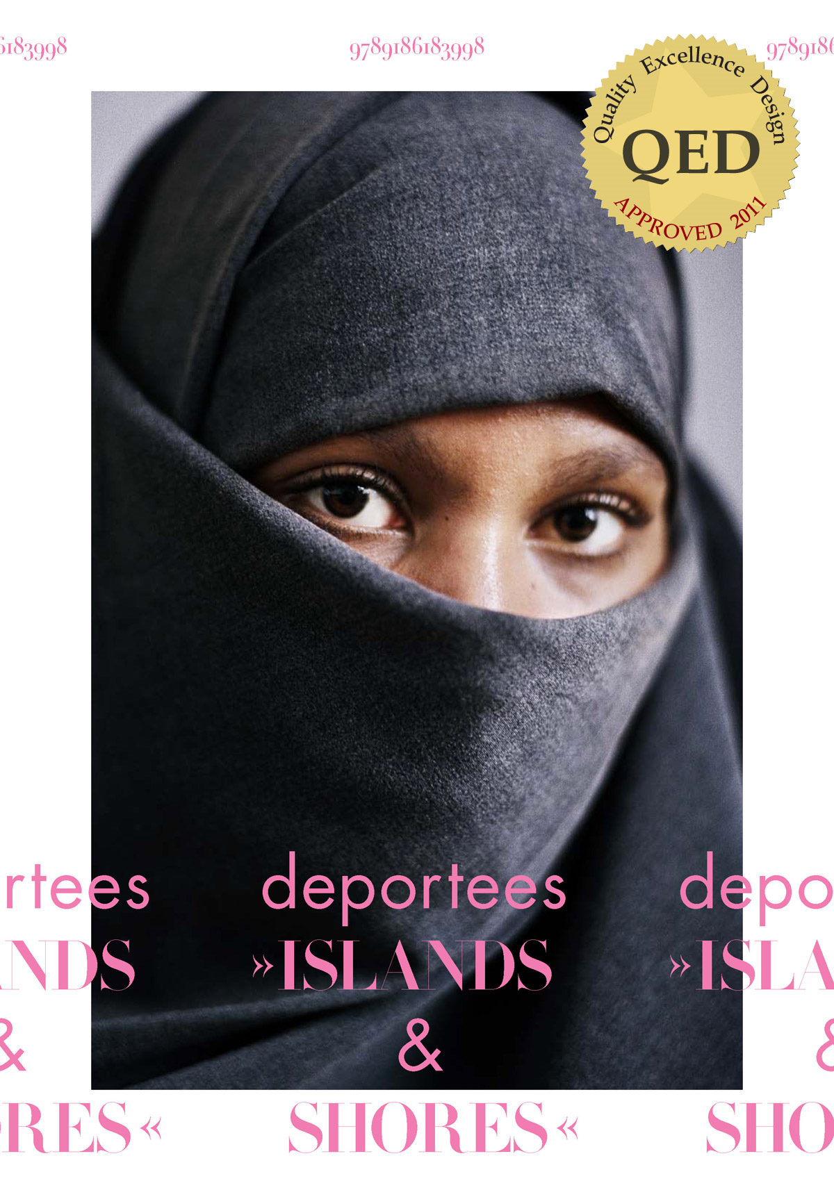 Islands & Shores By: Deportees The