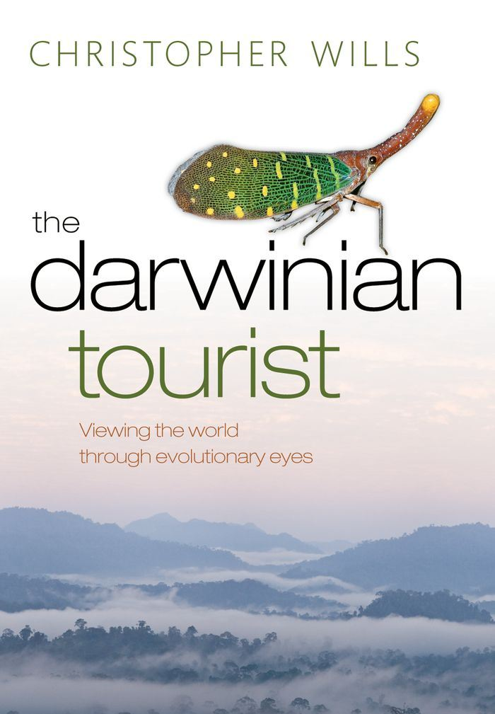 The Darwinian Tourist:Viewing the world through evolutionary eyes