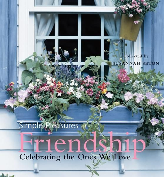 Simple Pleasures of Friendship: Celebrating the Ones We Love