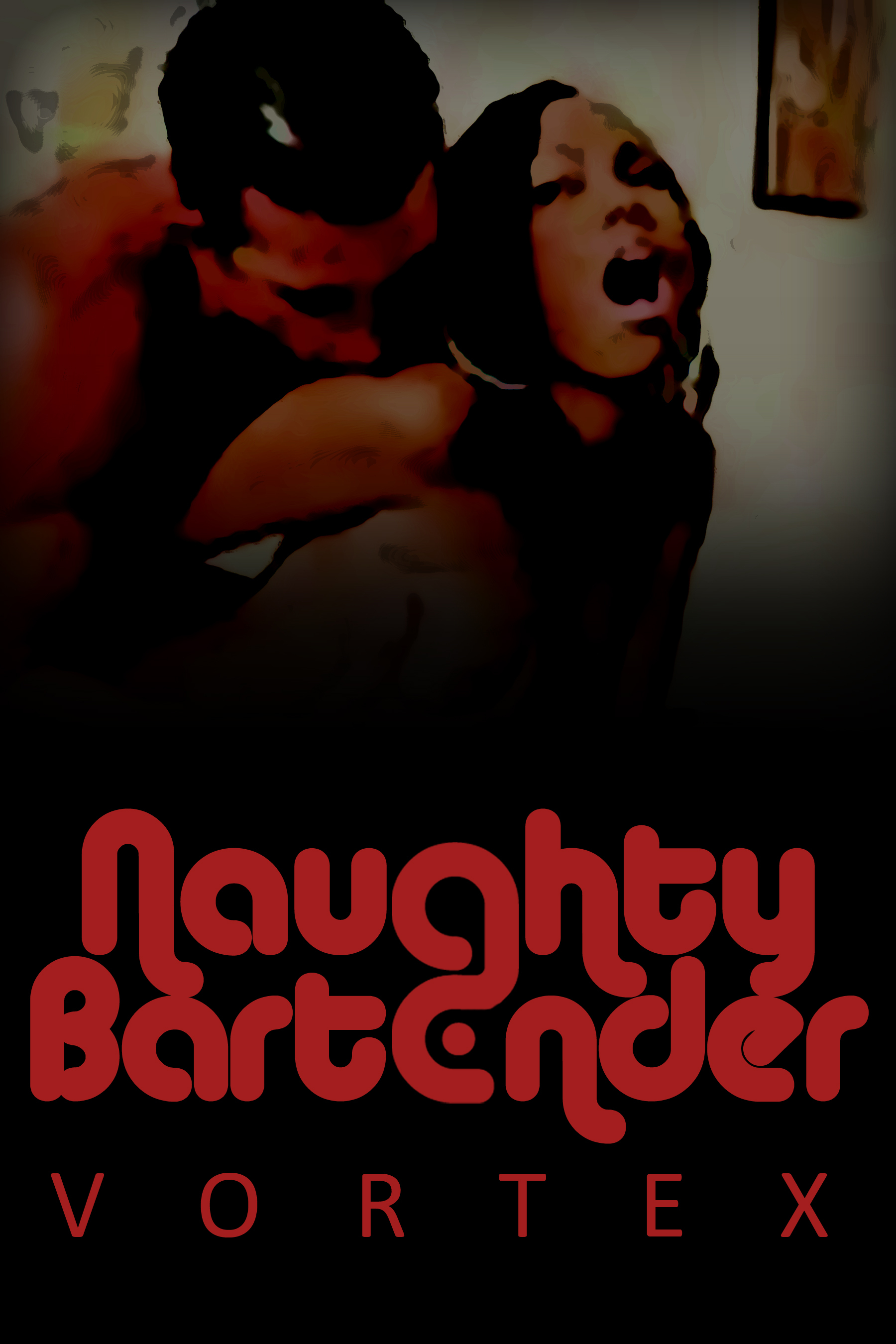 Naughty Bartender