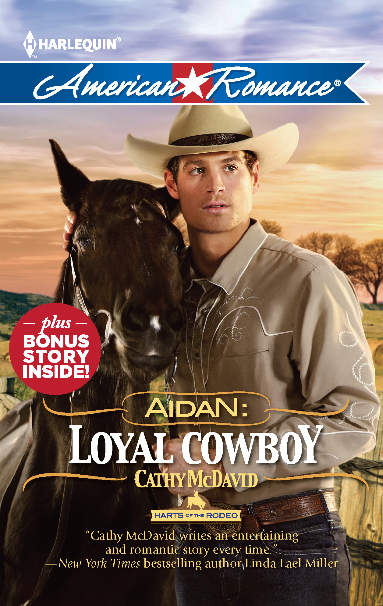 Aidan: Loyal Cowboy: Aidan: Loyal Cowboy\The Family Plan By: Cathy McDavid