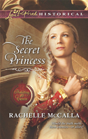 The Secret Princess:
