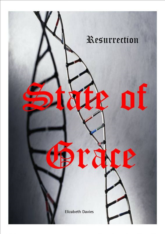 State of Grace By: Elizabeth Davies
