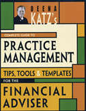 Deena Katz's Complete Guide To Practice Management: