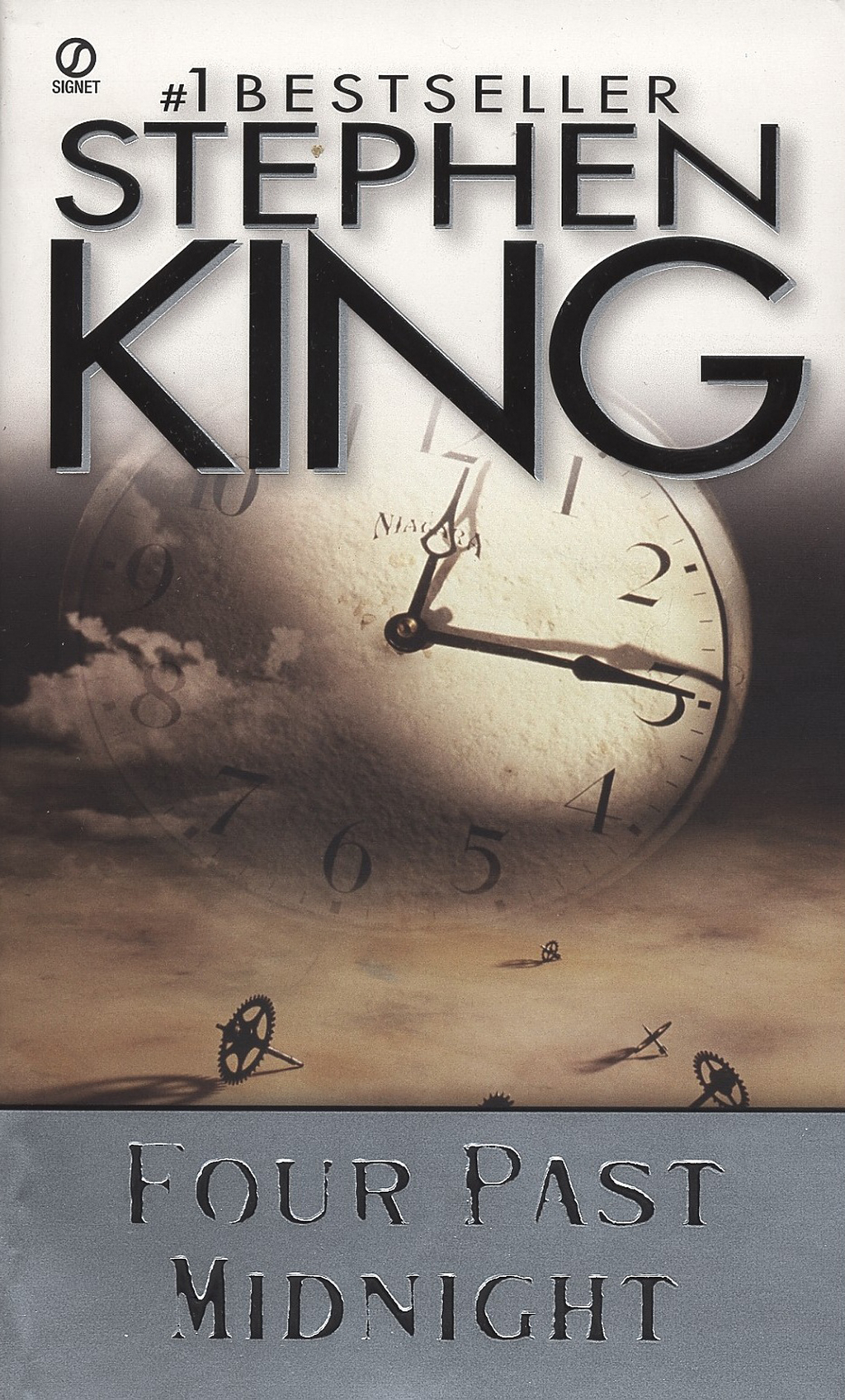 Four Past Midnight By: Stephen King