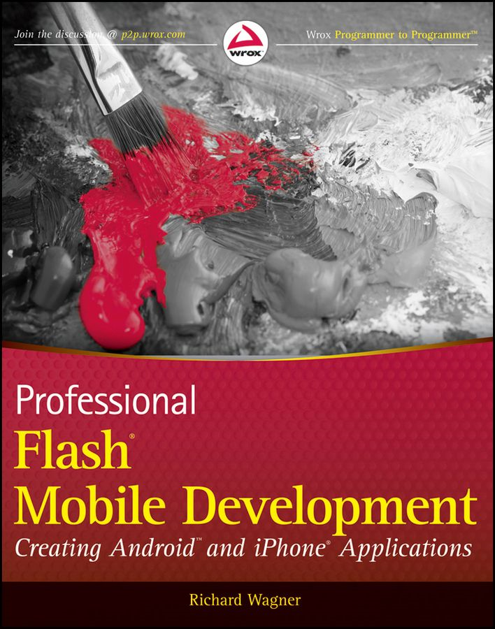 Professional Flash Mobile Development