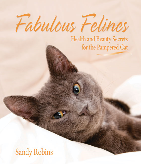 Fabulous Felines By: Sandy Robins