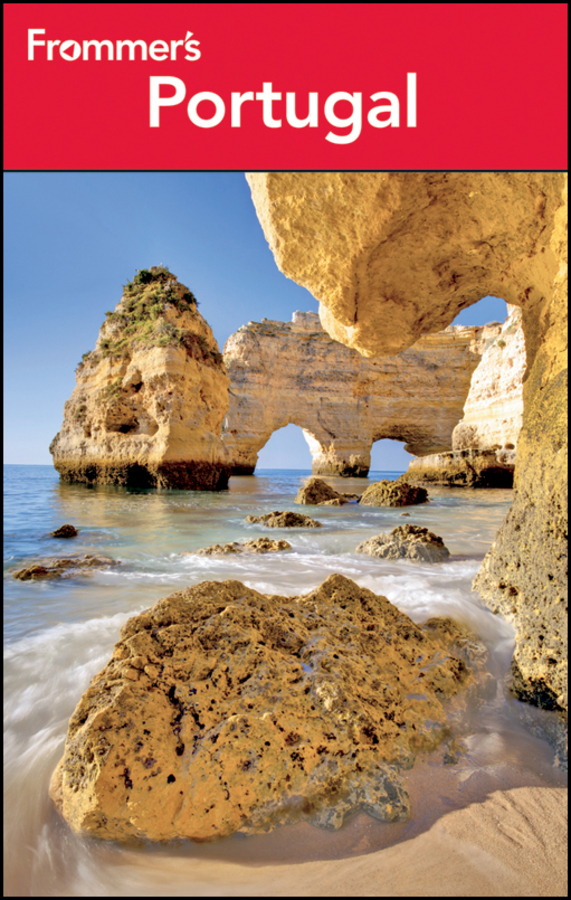 Frommer's Portugal By: Danforth Prince,Darwin Porter