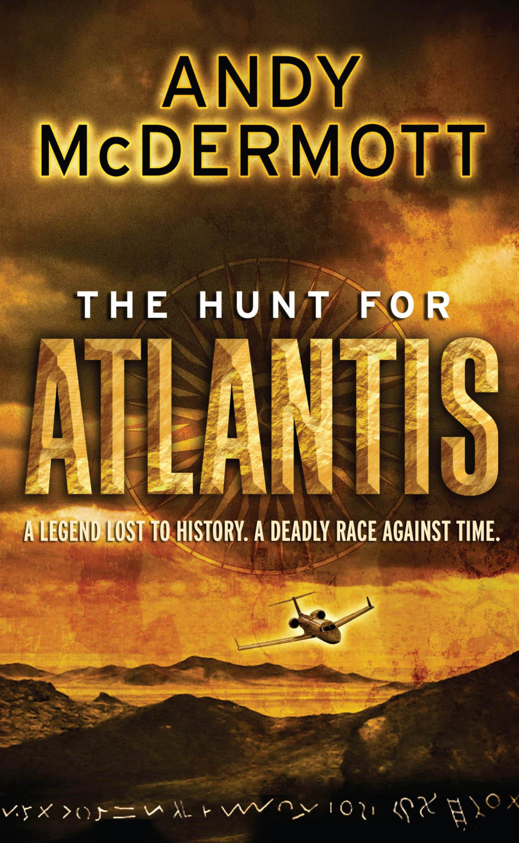 The Hunt For Atlantis (Andy McDermott)