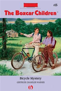 Bicycle Mystery The Boxcar Children Mysteries 15