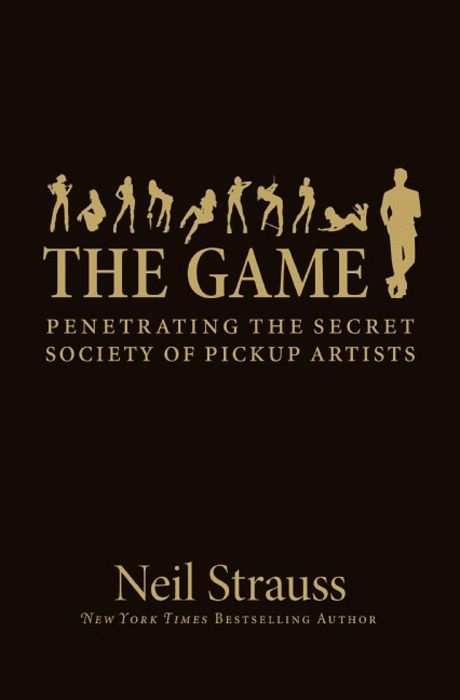 The Game By: Neil Strauss