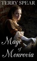download The Magic of Inherian: The Mage of Monrovia, Book 2 book