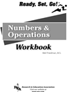 Numbers And Operations Workbook