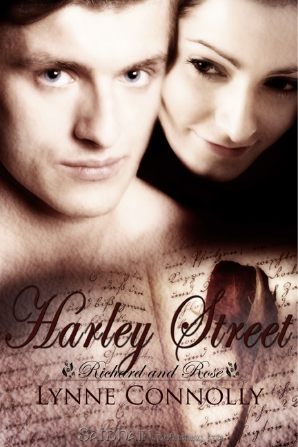 Harley Street By: Lynne Connolly