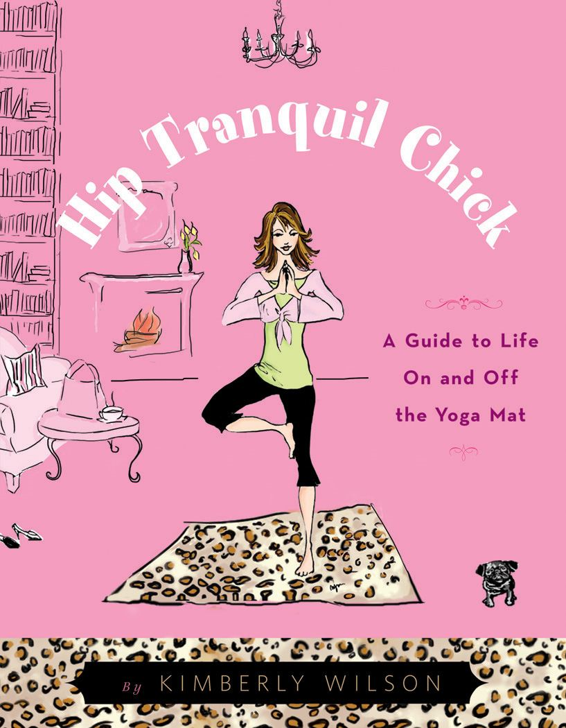 Hip Tranquil Chick By: Kimberly Wilson
